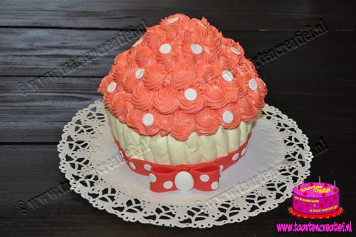 reuze-cupcakes-roze